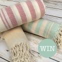 Win An Organic Kin & Kloth Peshtamel