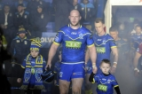 Warrington Wolves Magic Weekend Mascot Competition