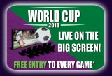 Watch The World Cup 2018 FREE Live – Showcase Cinemas