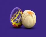 Cadbury White Creme Egg Hunt: Win £10,000 – Daily