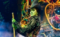 Win Wicked tickets and an overnight stay in London
