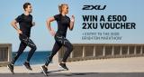 Win £500 2XU gift voucher & entry to the 2020 Brighton Marathon