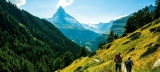 Win A Walking Trip In Switzerland