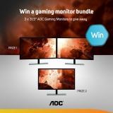 Win AOC 32″ Gaming Monitor