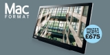 Win a portable display from AOC