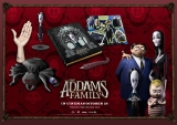 Win Addams Family official merchandise