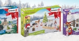 Win Advent Calendars from the Portable North Pole