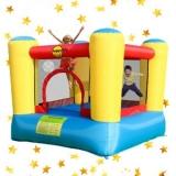 Win Airflow Bouncy Castle