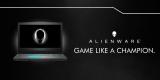 Win an Alienware gaming bundle