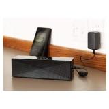 Win the AmazonBasics Large Portable Bluetooth Speaker
