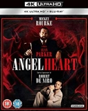 Win the Ultra HD Blu-ray edition of Alan Parker's classic thriller Angel Heart