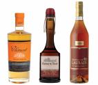 Win three bottles of artisan spirits