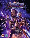Win a Plasma Bundle & The Avengers: Endgame on Blu-ray