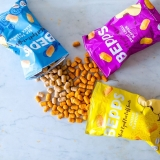 Win a month's supply of BEPPS snacks