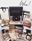 Win a Gucci Marmont Bag & $1,500 worth of cosmetics – Instagram