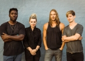 Win Bloc Party Live tickets, London