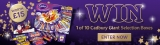 Win a Cadbury giant selection box