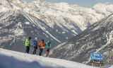 Win a spectacular ski getaway to Utah & ski gear with a total value of £9,500