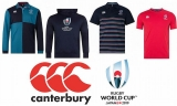 Win a Canterbury Rugby World Cup Bundle