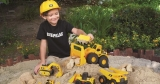 Win Caterpillar Vehicles