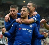 Win tickets to Chelsea vs Crystal Palace