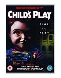 "Win ""Child's Play"" on DVD"