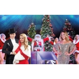 Win tickets to Christmas Spectacular, London Palladium