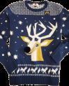 Win a McDonald's Christmas  jumper
