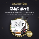 Win high class prizes