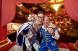 Win tickets to see Cinderella at The Bristol Hippodrome and an overnight stay