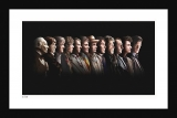 Win a Doctor Who Classic Stills fine arts print