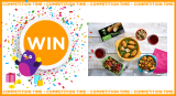 Win a months supply of the Saucy Fish Co.'s brand new Cod Croquettes