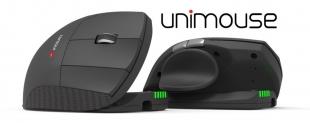 Win a wireless Contour Unimouse