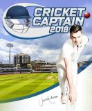 Win Cricket Captain 2018 Game