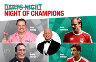 "Win tickets to ""Reds with Arrows"" darts night at Anfield"