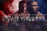 Win VIP hospitality for DeGale v Eubank Jr – O2 Priority customers only
