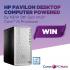 Win A Panasonic 55 4K HDR Smart LED TV & Soundbar