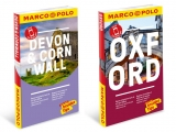 Win Marco Polo Travel Guides To Devon, Cornwall and More