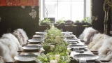 Win a four-course dining experience at Texture restaurant, London