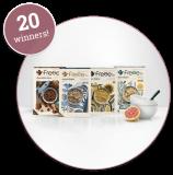 Win a Doves Farm cereal bundle