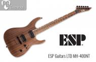 Win an ESP Guitars 400
