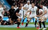 Win tickets to England v New Zealand at Twickenham