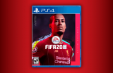 Win one of two copies of FIFA 20 Champions Edition on PS4