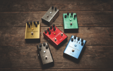 Win Fender Effects Pedals