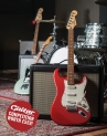 Win a Fender Player Stratocaster