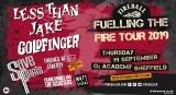 Win tickets to Fireball UK at O2 Academy, Sheffield