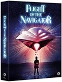 Win a Limited Edition copy of Flight of the Navigator on Blu-Ray