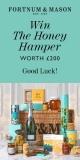 Win The Honey Hamper from Fortnum & Mason