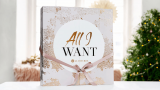 Win the ultimate Beauty Advent Calendar by GlossyBox