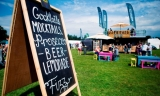 Win a family ticket to The Great British Food Festival at Arley Hall, Cheshire